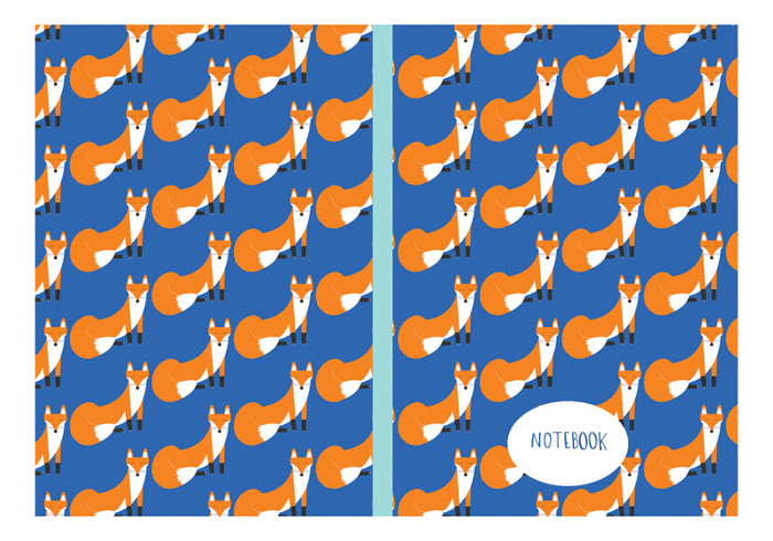 alice-potter_Homemaker Magazine Fox Notebook _Alice Potter_700