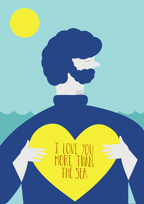 alice-potter_Love You More Than The Sea Man_Alice Potter