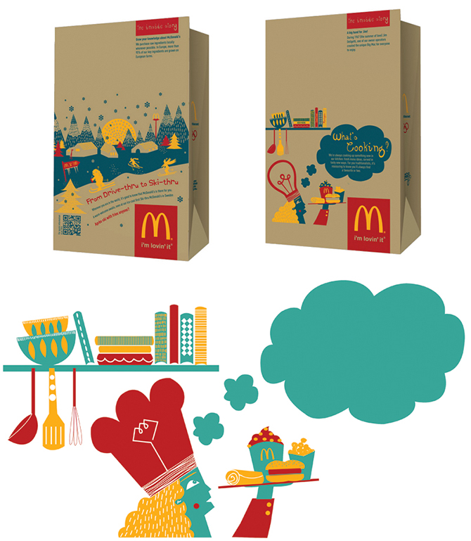 alice-potter_McDonald-s Bags_Alice Potter