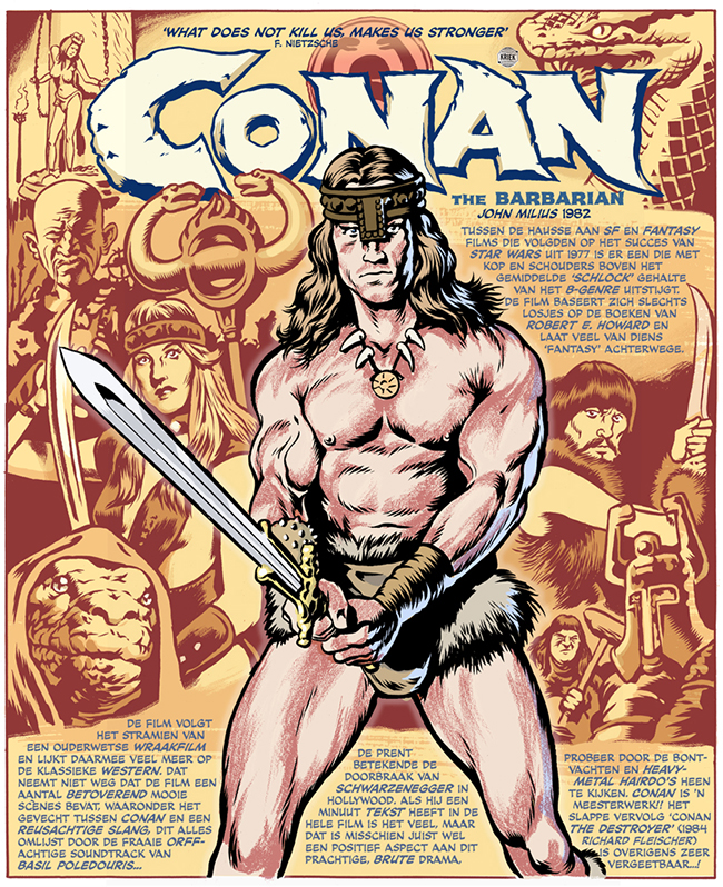 erik-kriek_Cinema Conan