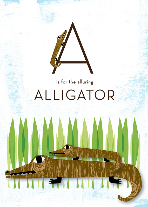 karen-greenberg_A-is-for-Alligator
