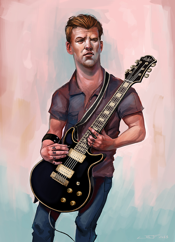 rudy-faber_rudy_faber_josh_homme
