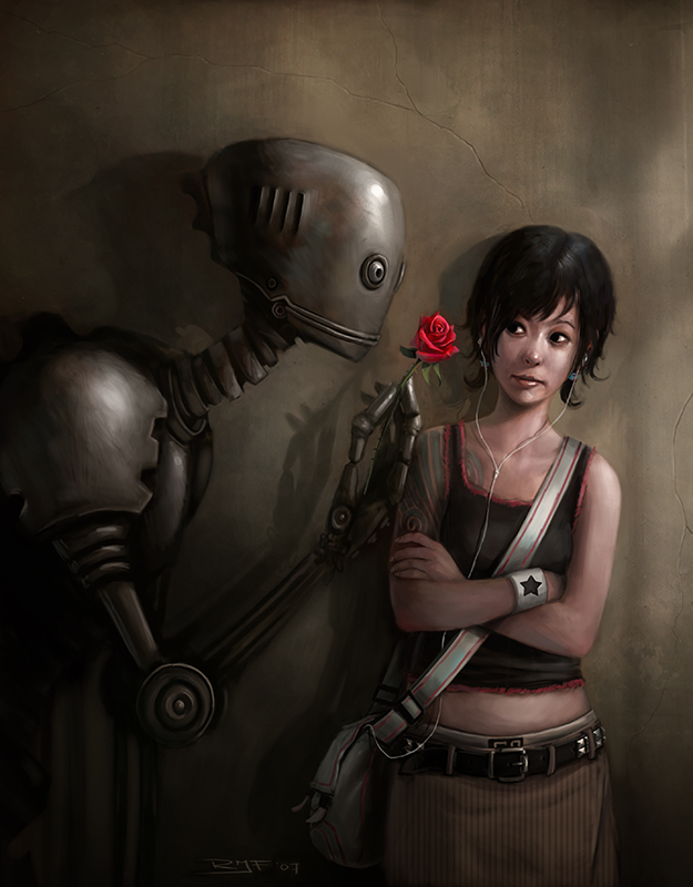 rudy-faber_rudy_faber_robot_in_love