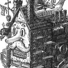 Javier Arrés - Illustration (5)