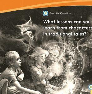 Textbook Illustrations