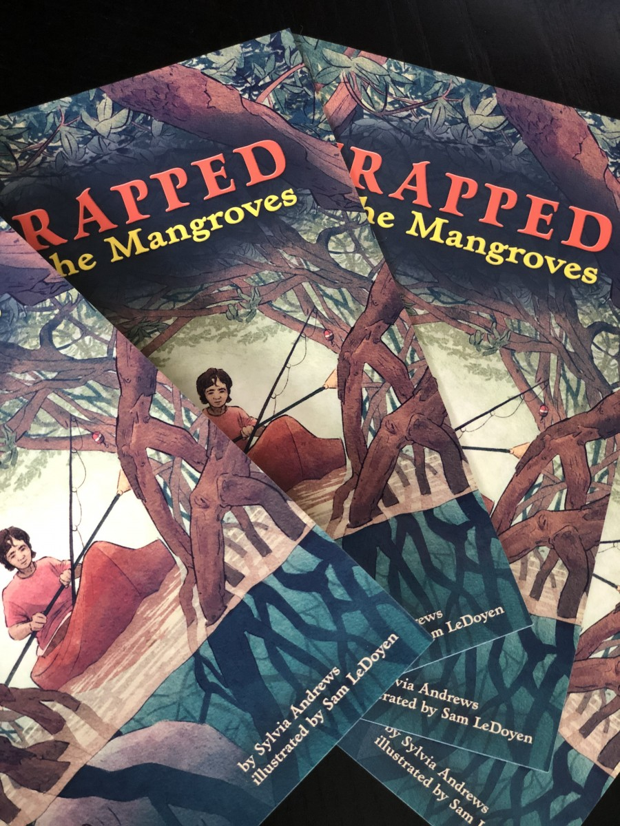 Trapped in the Mangroves