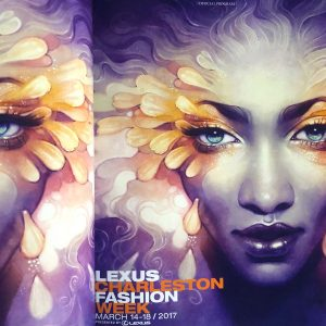 Fashion Week Ad Campaign