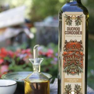 Olive Oil Branding 2